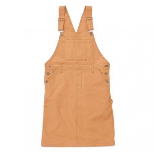 チャムス(CHUMS) ハリケーンサロペットスカート Hurricane Salopette Skirt CH18-1018 スカート(Lady's)