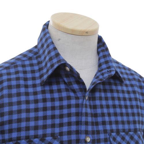 マウンテン・イクィップメント(MOUNTAIN EQUIPMENT) クラシック マウンテン シャツ CLASSIC MOUNTAIN SHIRT 長袖シャツ 421821(Men's)