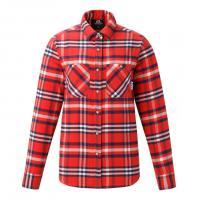 マウンテン・イクィップメント(MOUNTAIN EQUIPMENT) ウィメンズ クラシック ハイキングシャツ Ws Classic Hiking Shirt 422813-R00 長袖シャツ(Lady's)