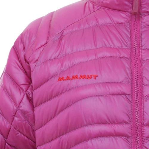 マムート(MAMMUT) FREEFLIGHT ULTRA-LIGHT DOWN JACKET WOMEN 1010-19770-6171 radiance(Lady's)