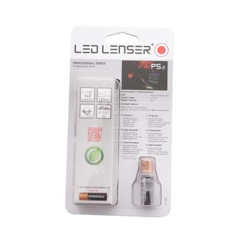 ハイマウント(High MOUNT) LED LENSER P5.2 トーチ 43050 フラッシュライト(Men's、Lady's)