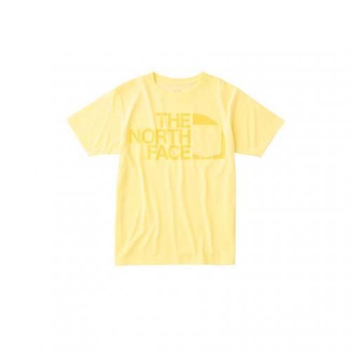 ノースフェイス(THE NORTH FACE) ショートスリーブカラーヘザーロゴティー メンズ 半袖Tシャツ NT31734 ZY(Men's)