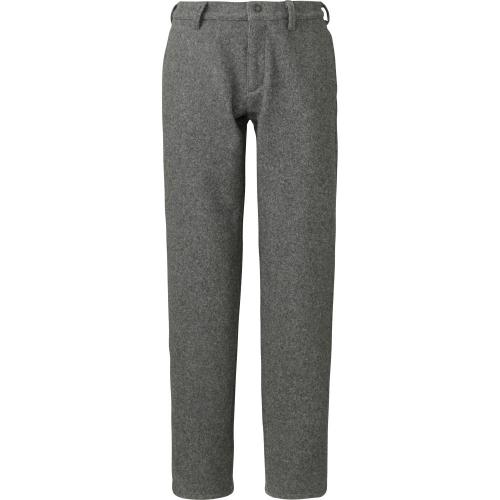 ノースフェイス(THE NORTH FACE) ウールパンツ Wool Pant NB81508 Z メンズ トレッキング(Men's)