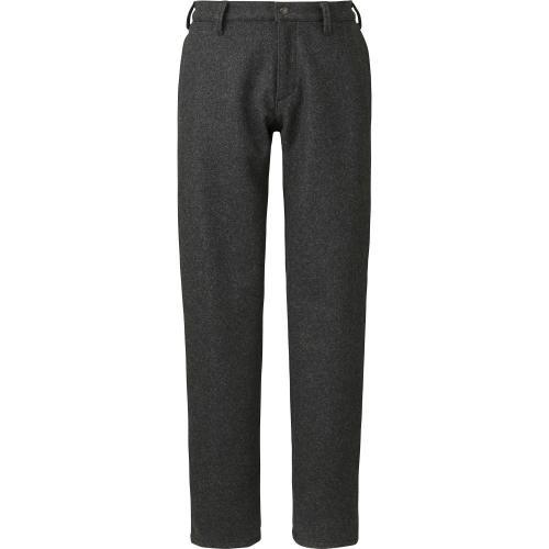 ノースフェイス(THE NORTH FACE) ウールパンツ Wool Pant NB81508 ZC メンズ トレッキング(Men's)