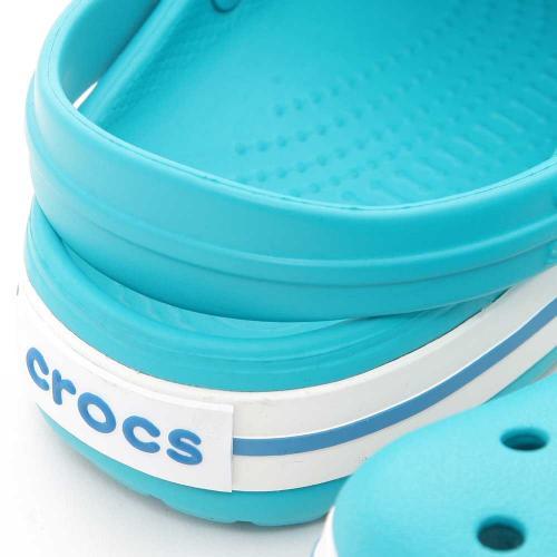 クロックス(crocs) クロックバンド クロッグ CROCBAND TUROYS サンダル 11016-3Q3(Men's)