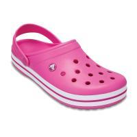 クロックス(crocs) クロックバンド Crocband Clog サンダル 11016 6U9 Party Pink(Lady's)