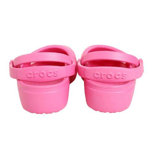 クロックス(crocs) クロックス カリン クロッグキッズ(crocs karin clog kids) PtPk #202822-6U9(Jr)