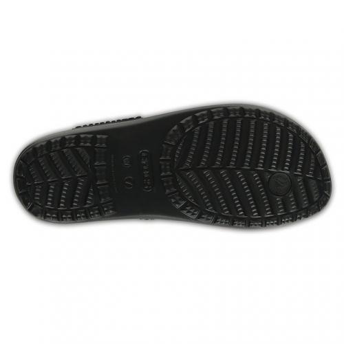 クロックス(crocs) クロックス スローン エンベリッシュド フリップ ウィメン Women's Crocs Sloane Embellished Flip サンダル 204181 060 Black/Black(Lady's)