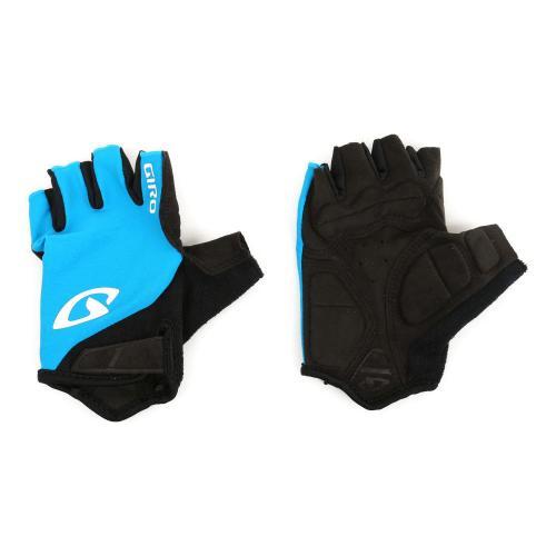 ジロ(giRo) サイクリング ショートフィンガーグローブ 35-3167059021 BLUE JEWEL(Men's、Lady's)