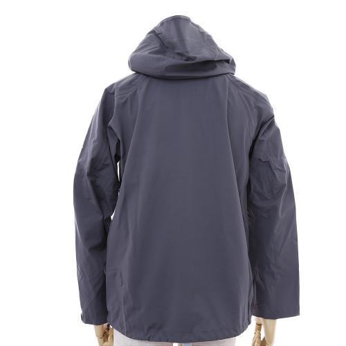 カリマー(karrimor) ボマ NS ジャケット boma NS jkt 61101U151-Cinder レインウエア(Men's)