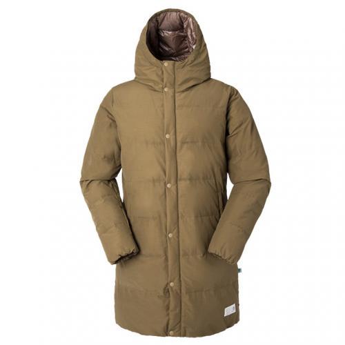 カリマー(karrimor) イーデイ ウィメンズ ダウンコート eday W's half down coat 51605W161-Moss(Lady's)