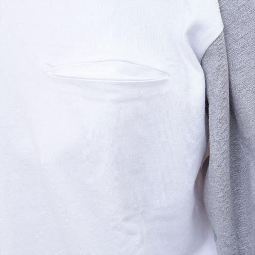 ゴースローキャラバン(GOSLOWCARAVAN) ヘビーテンジククレイジーロンTEE 352612 OTML ロングTシャツ(Men's)