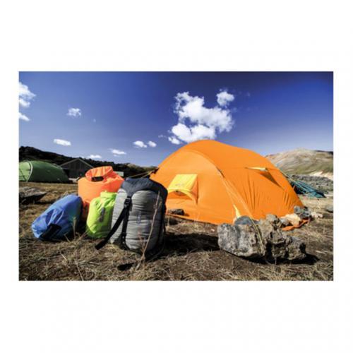 オルトリーブ(ORTLIEB) ウルトラライトウェイトドライバッグPS10 7L Dry Bag PS10 7L K20404 軽量 防水防塵 IP64(Men's、Lady's)