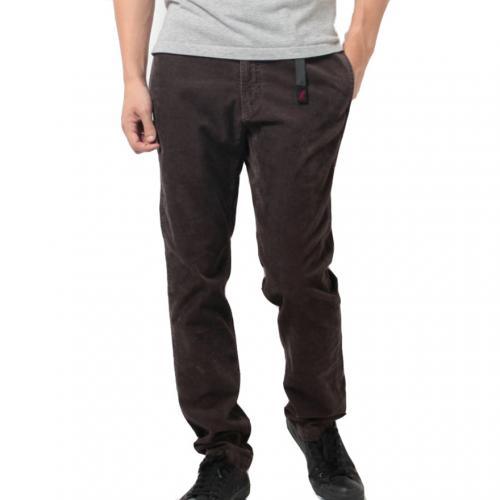 グラミチ(GRAMICCI) CORDUROY NN-PANTS コーデュロイ NNパンツ メンズ ロングパンツ 0816-WKJ-DEEP BROWN(Men's)