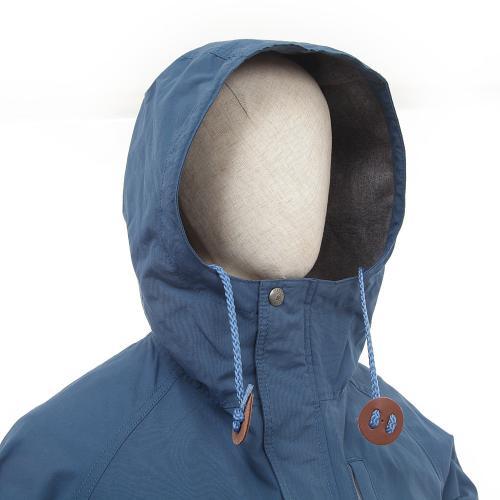 シェラデザインズ(SIERRA DESIGNS) 60/40ロングマウンテンパーカー 20906368-30 NAV 防寒 ジャケット(Men's)
