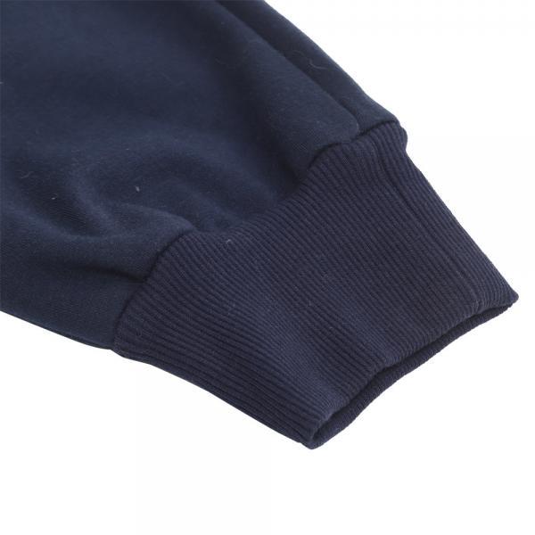 キッズ ウィンドプルーフパンツ 20908178-30 NVY 防風 保温 ロングパンツ