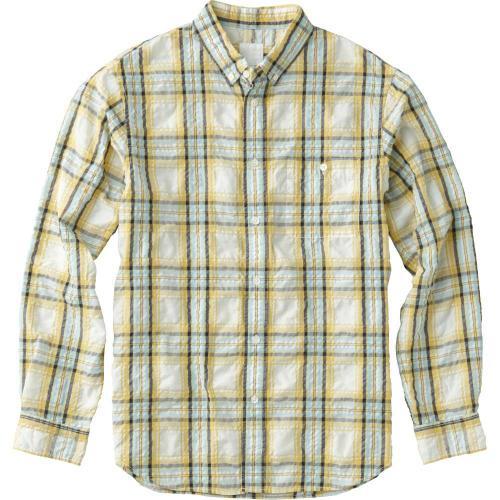 ノースフェイス(THE NORTH FACE) L/S JADE COVE SHIRT NR11716 YS メンズ シャツ(Men's)