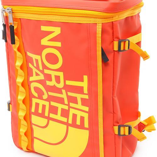 ノースフェイス(THE NORTH FACE) BCヒューズボックス BC FUSE BOX バックパック NM81630 TO チベタンオレンジ(Men's、Lady's)