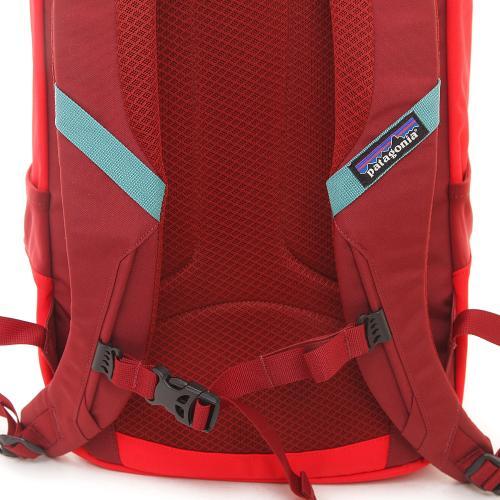 パタゴニア(patagonia) ヤーバ・パック 24L Yerba Pack 24L 48030-Drumfire Red バックパック(Men's、Lady's)