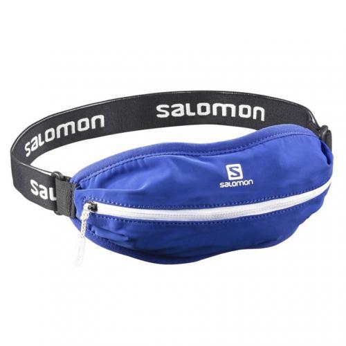 サロモン(SALOMON) AGILE SINGLE BELT L39406900 トレラン ウエストベルト(Men's、Lady's)