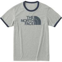 ノースフェイス(THE NORTH FACE) リンガーティー Ringer Tee NT81570 ZZ メンズ 半袖Tシャツ(Men's)