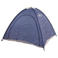 キャンピングフィールド(Camping Field) フルクローズ イージーサンシェルター 551F7KW1006 DENIM(Men's、Lady's、Jr)