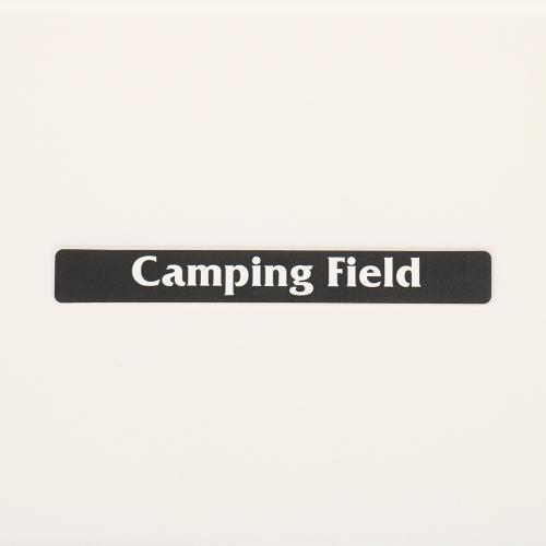 キャンピングフィールド(Camping Field) クーラーボックス #14 558F7SNK1104 BK/GRY(Men's、Lady's)