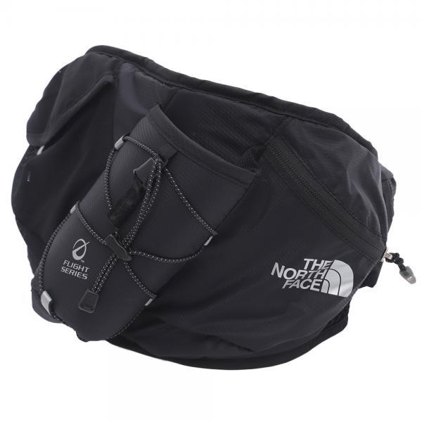 ノースフェイス(THE NORTH FACE) エンデュランスベルト Endurance Belt NM61711 K トレラン ウエストバッグ(Men's)