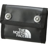 ノースフェイス(THE NORTH FACE) BCドットワレット BC Dot Wallet NM81701 K 財布(Men's、Lady's)