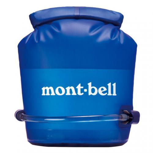 モンベル(mont-bell) フレックス ウォーターキャリア 4L 1124601 キャンプ用品 タンク(Men's、Lady's)
