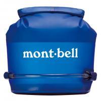 モンベル(mont-bell) フレックス ウォーターキャリア 6L 1124602 キャンプ用品 タンク(Men's、Lady's)