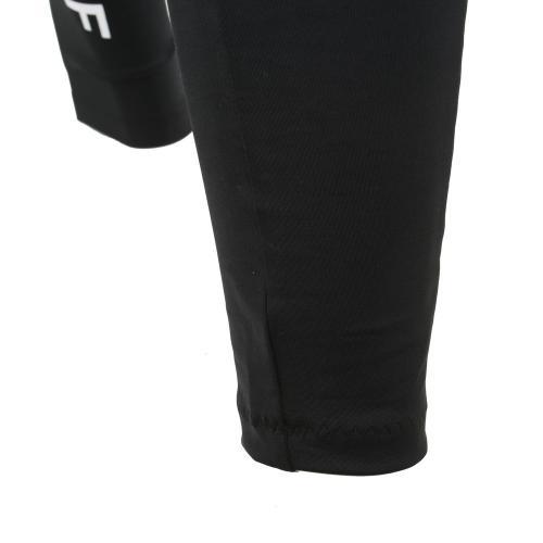 ルコック スポルティフ(Lecoq Sportif) デベ-スロングパンツL QC-497171 BLK(Lady's)
