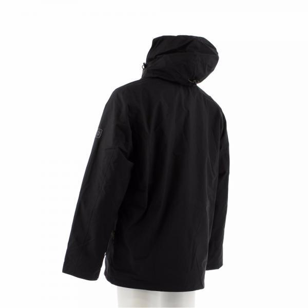 ジャックウルフスキン(JackWolfskin) アイスランド ジャケット W1105741 6000(Men's)
