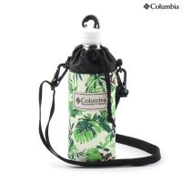コロンビア(Columbia) プライスストリームボトルホルダー Price Stream Bottle Holder PU2061 378 Green Mamba(Men's、Lady's)