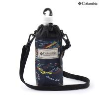 コロンビア(Columbia) プライスストリームボトルホルダー Price Stream Bottle Holder PU2061 464 Collegiate Navy(Men's、Lady's)