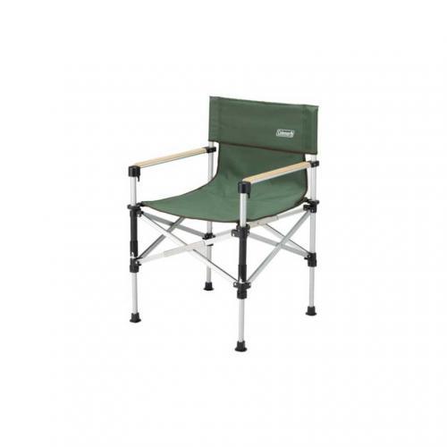 コールマン(Coleman) ツーウェイキャプテンチェア 折りたたみ椅子 2000031281 グリーン