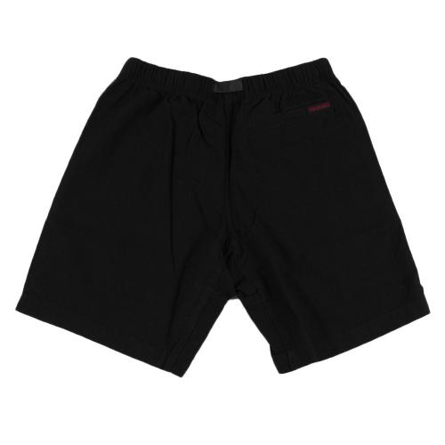 グラミチ(GRAMICCI) COTTON-LINEN ZIPPER SHORTS GMP-17S013-BLACK(Men's)