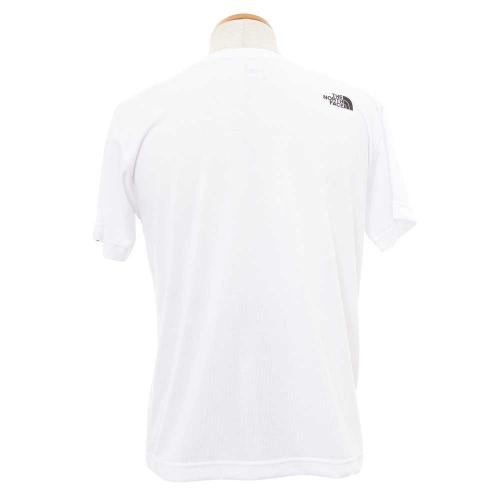 ノースフェイス(THE NORTH FACE) S/S CAMOUFLAGE LOGO メンズ 半袖Tシャツ NT31622 WW(Men's)