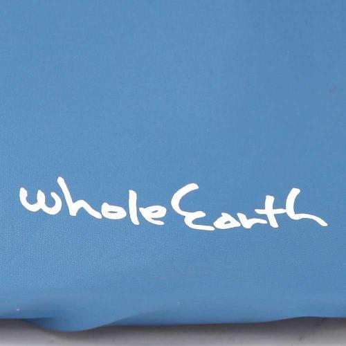 ホールアース(Whole Earth) BACKPAC 15L バックパック WES17F04-9004 RBLU(Men's、Lady's)