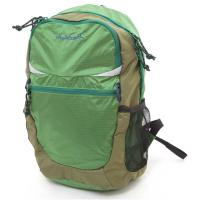 ホールアース(Whole Earth) BACKPACK KIDS バックパック WES17F04-9005 GRN(Jr)