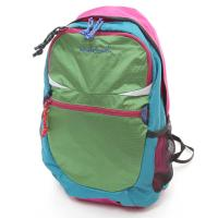 ホールアース(Whole Earth) BACKPACK KIDS バックパック WES17F04-9005 MULTI(Jr)