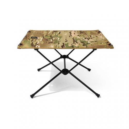 エイアンドエフ(A&F) ヘリノックス Helinox タクティカルテーブルM マルチカモ テーブル 折りたたみテーブル 19755011019007(Men's、Lady's)