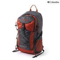 コロンビア(Columbia) キャッスルロック20L バックパック Castle Rock 20L Backpack PU8035 011 Shark Multi ディパック(Men's、Lady's)