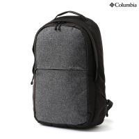 コロンビア(Columbia) ジェレミークレストバックパック Jeremy Crest Backpack PU8119 10 (Men's、Lady's)