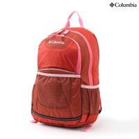コロンビア(Columbia) エステスマウンテン12L バックパック Estes Mountain 12L Backpack PU8898 632 Flame キッズ デイパック(Jr)