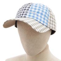 コロンビア(Columbia) サナックループキャップ Sanak Loop Cap PU5255 486 Harbor Blue Multi 防虫 帽子(Men's、Lady's)