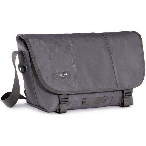ティンバックツー(Timbuk2) Classic Messenger Bag クラッシックメッセンジャー M 110842003 GUNMETAL(Men's、Lady's)