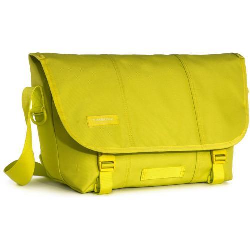 ティンバックツー(Timbuk2) Classic Messenger Bag クラッシックメッセンジャーバッグ (サイズ:M) 自転車カバン 110844285 SULPUR(Men's、Lady's)
