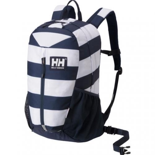 ヘリーハンセン(HELLY HANSEN) フロイエン25 Floyen 25 HOY91703 N1 ボーダーネイビー バックパック(Men's、Lady's)