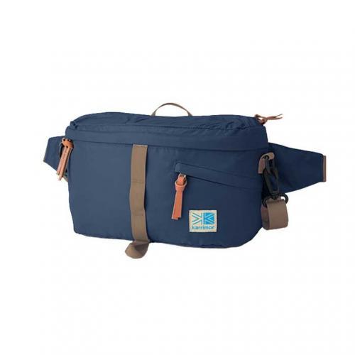 カリマー(karrimor) VT ヒップバック CL VT hip bag CL  Navy ウエストバッグ(Men's、Lady's)